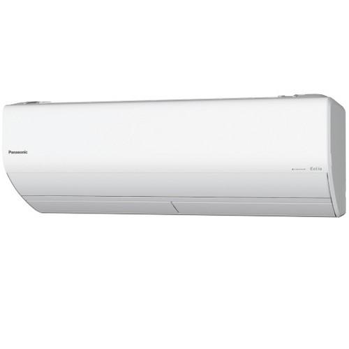 大勧め パナソニック UXシリーズ CS-UX560D2-W(クリスタルホワイト) Eolia(エオリア) パナソニック UXシリーズ Eolia(エオリア) 18畳 電源200V, バイクCITY:9e73bffb --- kzdic.de