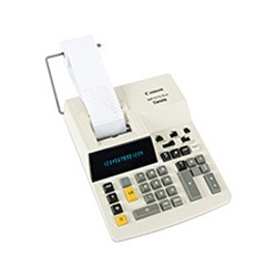 割引発見 VII MPシリーズ 14桁 CANON MP1215-D 業務用電卓-オフィス家電・電子文具