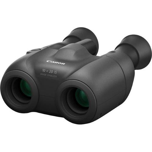 超格安一点 10倍防振双眼鏡 10X20IS CANON BINOCULARS-光学器械