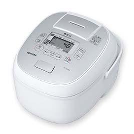 激安超安値 東芝 RC-18VRN-W(グランホワイト) 合わせ炊き 真空IHジャー炊飯器 1升, VOLTAGE 4183fcf6