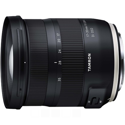 ファッション OSD タムロン 17-35mmF2.8-4Di キヤノン用-カメラ