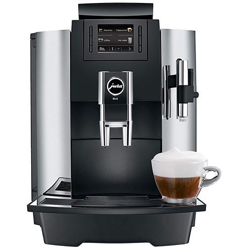 見事な ユーラ ユーラ WE8CAS エスプレッソ機 WE8CAS 全自動コーヒーマシン エスプレッソ機 コントラストアロマスペシャル, イナゲク:08751ff7 --- salsathekas.de