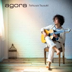 露木達也/agora 【CD】