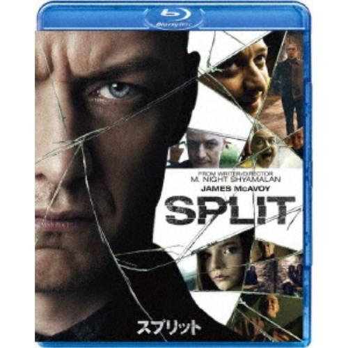 スプリット 【Blu-ray】