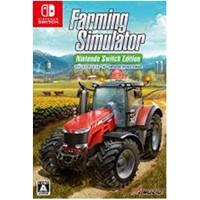 送料無料 Switch ファーミングシミュレーター Nintendo Switch Edition