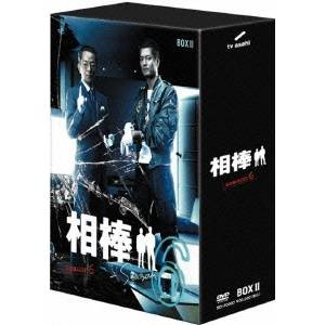 相棒 season 6 DVD-BOX II 【DVD】
