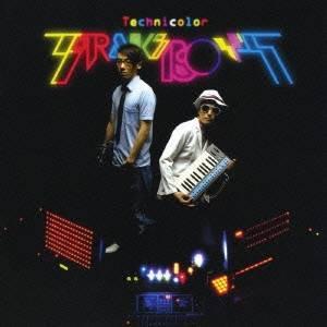 TRAKS BOYS/テクニカラー 【CD】