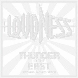 人気商品の LOUDNESS/THUNDER IN THE LOUDNESS/THUNDER IN EAST Edition 30th Anniversary Edition Ultimate Edition (初回限定)【CD+DVD】, 新入荷:4cd588d3 --- electricity.postapotheke-rastatt.de