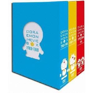 【クーポン対象外】 DORAEMON THE MOVIE BOX 1980-2004+TWO[スタンダード版] 【DVD】, スソノシ ce33e6e7