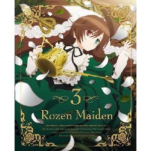 ローゼンメイデン 3 【DVD】