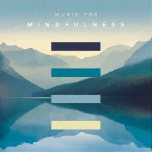 (クラシック)/ミュージック・フォー・マインドフルネス (初回限定) 【CD】