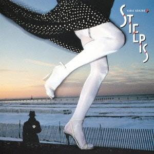 国分友里恵/STEPS +2 【CD】