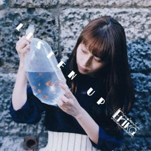 西恵利香/LISTEN UP 【CD】