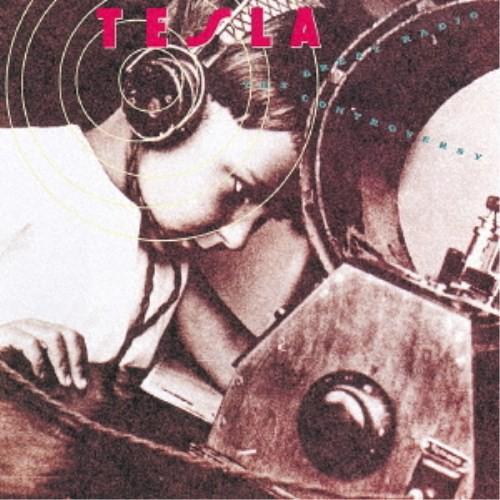 テスラ/グレイト・レイディオ・コントラヴァーシー (初回限定) 【CD】