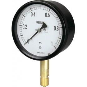 長野 密閉形圧力計 BE101310.1MP