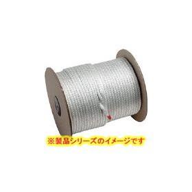 高木 リコイルスターターロープ 4.5mm×50m 228515