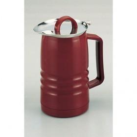 SAお湯割ポット 0.5L ワインカラー POY0153D