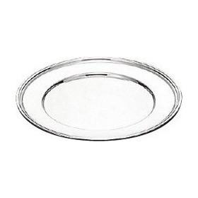 18-8 バロン丸スープチューリン 3l用受皿 業務用 NSC24