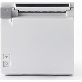 サーマルレシートプリンター/スタンダードモデル/TM-m30シリーズ/80mm・58mm/電源同梱/ホワイト TM30UBE611