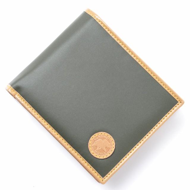人気ブラドン [あす着] 二つ折り 財布 ハンティングワールド HUNTING WORLD メンズ 二つ折り 財布 小銭入れ付き メンズ BATTUE ORIGIN, カガシ:ee785695 --- kzdic.de