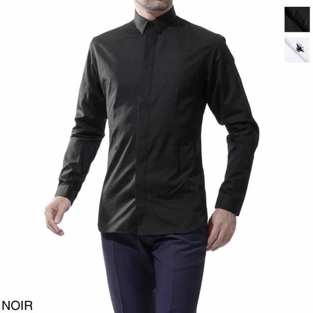 new arrival f4836 bf5c4 [あす着] ディオールオム Dior HOMME ドレスシャツ メンズ ABEILLE|au Wowma!(ワウマ)