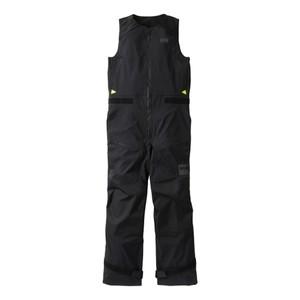 新しいブランド アウトドアパンツ Tactician GORE-TEX サロペット K(ブラック) HH21850 L ヘリーハンセン-パンツ・ボトムス