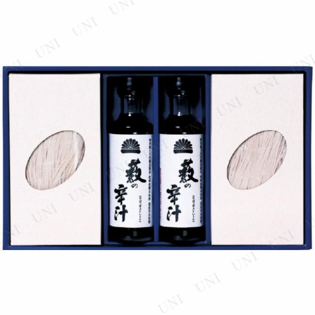 【取寄品】 築地薮そばつゆセットA 贈り物 プレゼント ギフトセット 麺類・穀物 食品