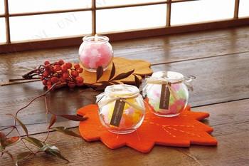 【取寄品】 こんぺいとう(イエロー) クリスマスパーティー パーティーグッズ クリスマス飾り 装飾 デコレーション スイーツ 日用品
