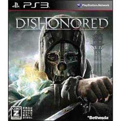 【新品】PS3ソフト Dishonored (スク