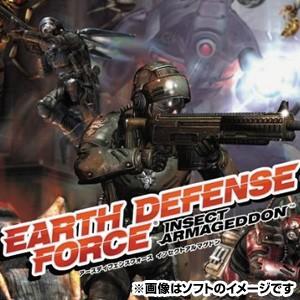 【+5月21日発送★新品】PS3ソフト EARTH DEFENSE FORCE:INSECT ARMAGEDDON PlayStation3 the Best
