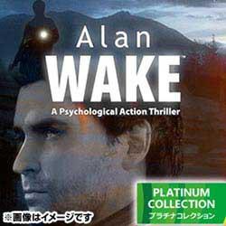 【新品】Xbox360ソフトAlan Wake プラチナコレクション/アランウェイク, Alan Wake,ベスト,best,マイクロソフト,X360,Xbox360,xbox,360,