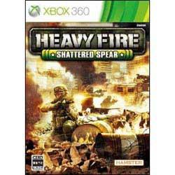 【新品】Xbox360ソフト ヘビーファイア シャッタードスピア Xbox360 94U-00001 (マ
