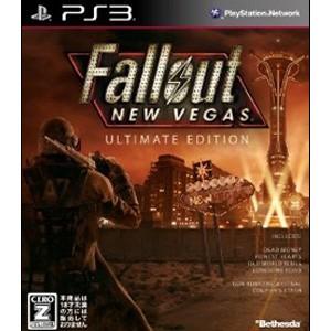 【数量限定特価★+5月21日発送★新品】PS3ソフトFallout: New Vegas Ultimate Edition (CERO区分_Z)