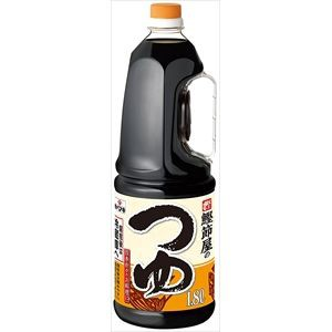 ヤマキ つゆ(業務用) 1800ml×1本