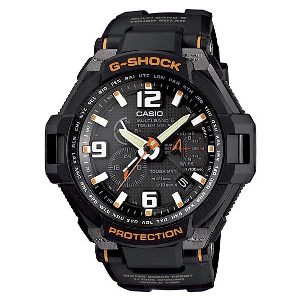 本物 G-SHOCK CASIO カシオ Gショック 腕時計 ウォッチ メンズ SKYCOCKPIT スカイコックピット GW-4000-1AJF 国内正規モデル, 大注目 458593d7