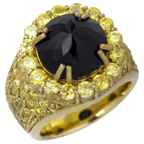 【後払い手数料無料】 リング HOLLOOW 指輪 キュービック シルバー メンズ KHR-49GD ホロウ レディース レクイエム-指輪・リング