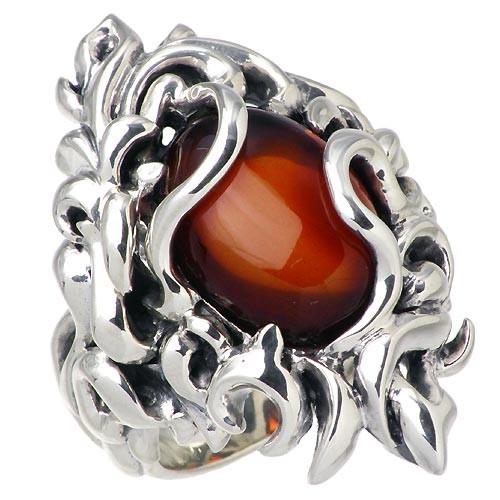 使い勝手の良い GIGOR ジゴロウ シルバー リング 指輪 メンズ シルバー レディース ストーンシンス レディース 指輪 NO-186, わんのはな:306ed8e1 --- chevron9.de
