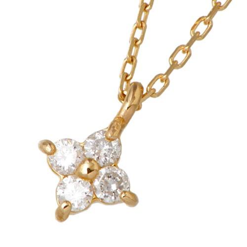 お気にいる vie ヴィー ネックレス レディース ゴールド K10ピンクゴールド フラワー K10PG Diamond ダイヤモンド vie-KN01001D 送料無料, 新横浜ラーメン博物館『MOTTO』 0364e97c