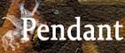 guardia ペンダント/ネックレス