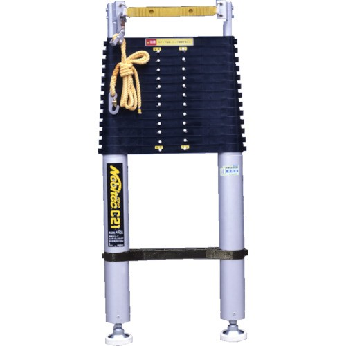 最も  ケイエスエス PNR-500 KSS ノビテック 伸縮はしご5m(電柱昇降用) (PNR500), 九州お取り寄せ本舗 6a71f086