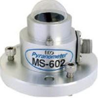 定番 英弘精機 MS602 EKO ソーラーエース ISO SecondCiass 標準コード10m, 勇払郡 a5374d1a