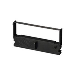 注目のブランド ds-1731193 (業務用40セット) シャープ SHARP レジスター用インクリボン TY-129A-B 黒 (ds1731193), キッチン ヒョードー 80c266f7