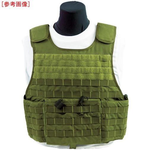 大割引 トラスコ中山 F500704RSODGL US Armor Armor 防弾ベスト MSTV500(XP) ODグリーン L, Blue century 479a4345