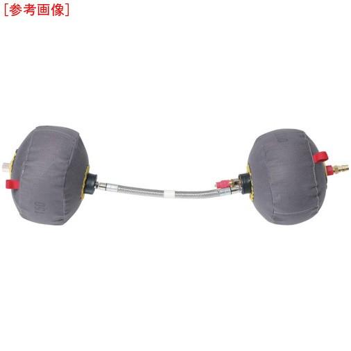 印象のデザイン トラスコ中山 S786045 SUMNER パージダム125mm (5 ), マルヒ菅野水産ショップ 36350244