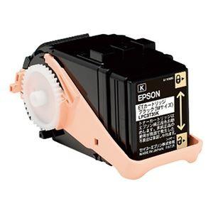 『4年保証』 ds-2215230 1個【×3セット】 LPC3T35Kブラック (ds2215230) (まとめ)エコサイクルトナー-PCパーツ