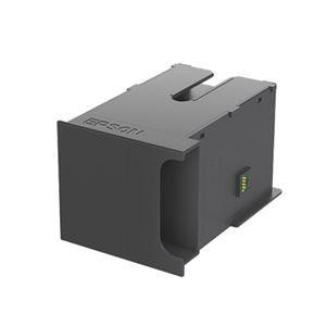 【在庫限り】 (まとめ) EPSON 【×10セット】 メンテナンスボックス ds-2224676 1個 PXBMB2 (ds2224676) エプソン-その他パソコン・PC周辺機器