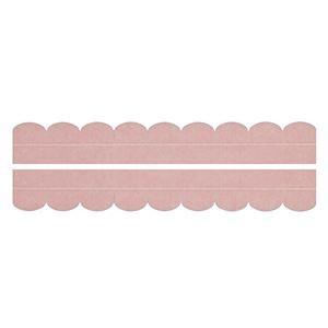 100%安い ds-2247660 (まとめ) 便器すきまテープ/トイレ用品 【2枚入り ピンク】 カット可 簡単貼り付け・着脱 洗える 汚れ防止 【×200個セット】, ひこうきのおもちゃ屋 e2c09b87