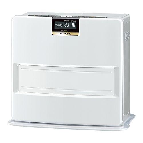 【絶品】 コロナ FH-VX4619BYW 石油ファンヒーター プレミアム消臭「極」&足元暖房で快適。VXシリーズ゙ (FHVX4619BYW), チップベツチョウ 08e045b7