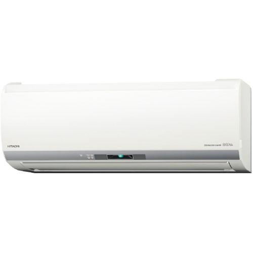 珍しい 日立 RAS-E36J-W(スターホワイト) 白くまくん Eシリーズ 12畳 電源100V, HALOA BOX ART ac2eba35