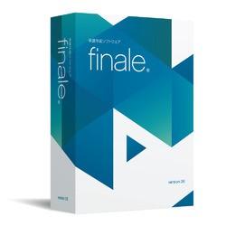 熱販売 通常版 version 26 Finale MakeMusic-ソフトウェア